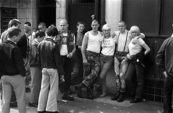 an analysis of radicalism and criminal activities of the american skinheads Essay timeline and narrative of gang activity 1800 and 90,000+ more term papers together with their associated criminal activities  so-called skinheads.