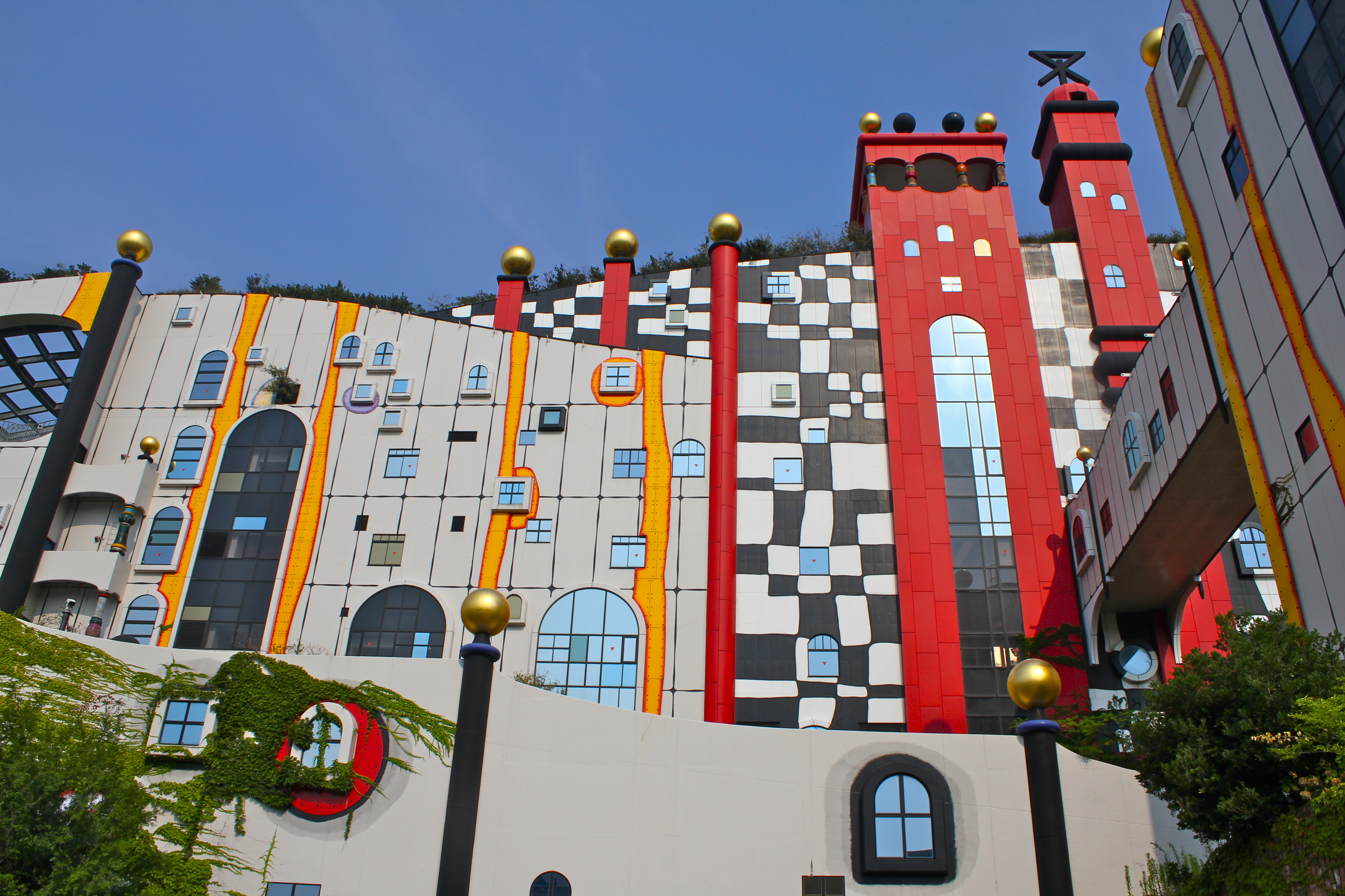 hundertwasser 858k posts - see instagram photos and videos from 'hundertwasser' hashtag.